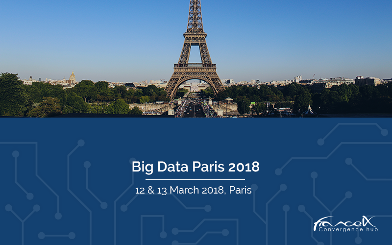 Big Data by Corp Paris