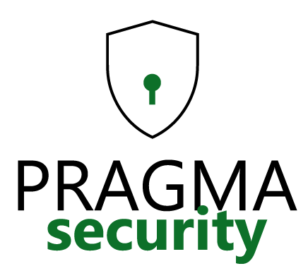 Logo Pragma Security