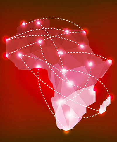 France-IX supports rapid Internet growth in Africa