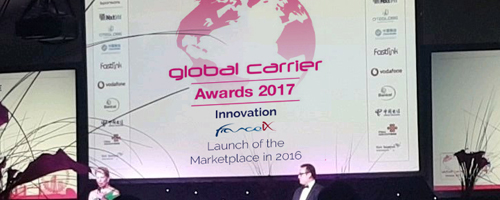 France-IX wins its first Global Carrier Award