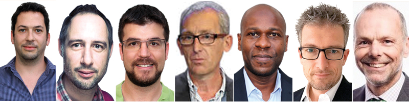 Meet the new candidates to the France-IX Board