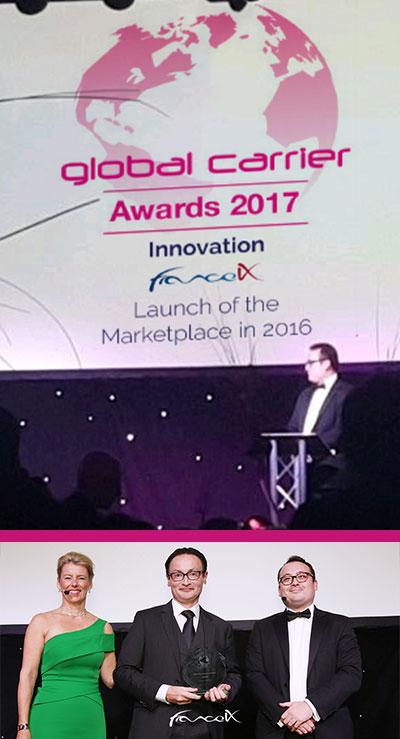 France-IX wins its first Global Capacity Award