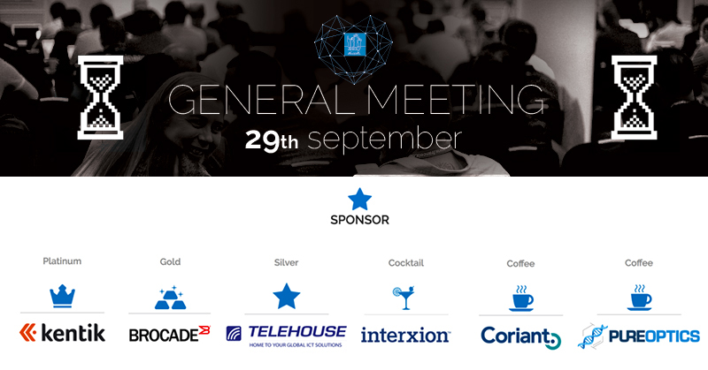 We can't wait to see you at the France-IX General Meeting