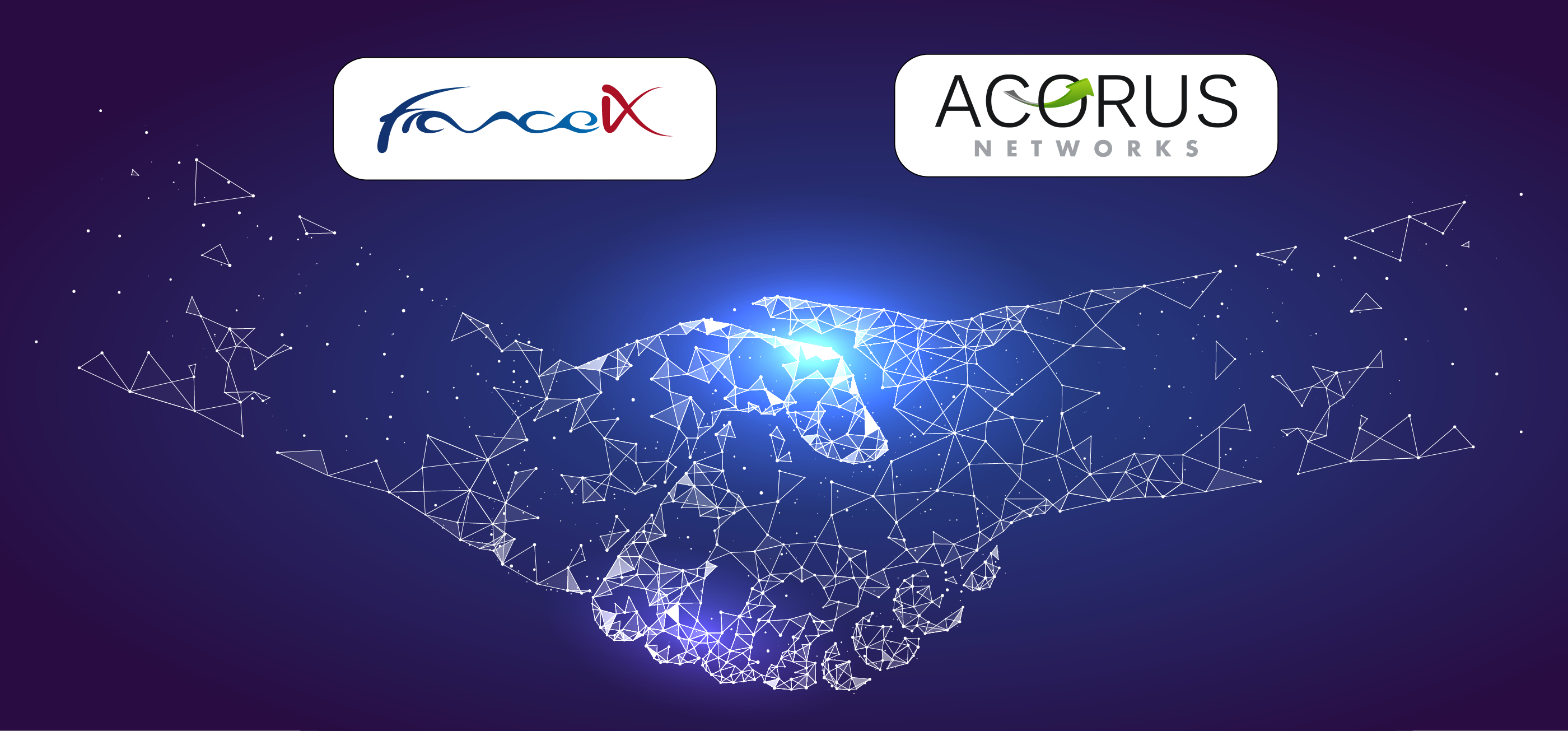 France-IX and Acorus Networks launch a Strategic Partnership to provide Advanced Cybersecurity Solutions